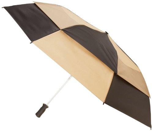Totes Vented Automatic Compact Umbrella