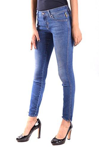 Blu Jeans Mcbi340028o Donna Meltin'pot Cotone Wxn7IZWq