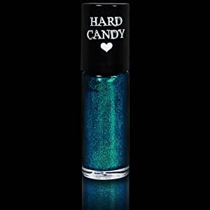 Hard Candy Nail Polish -- Crushed Chromes Collection -- 627 CRUSH ON CARIBBEAN