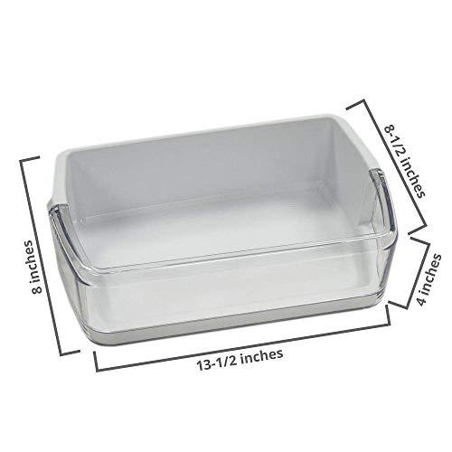 Price comparison product image DA97-06419C Door Shelf Basket Bin (Right) for Samsung Refrigerator - DA63-04314