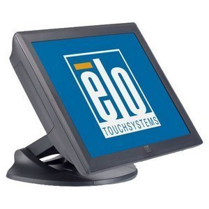 Elo 1729L Touchscreen LCD Monitor-1729L 17IN ACCU TOUCH USB -CTLR GRY