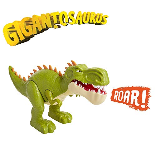 Disney Gigantosaurus
