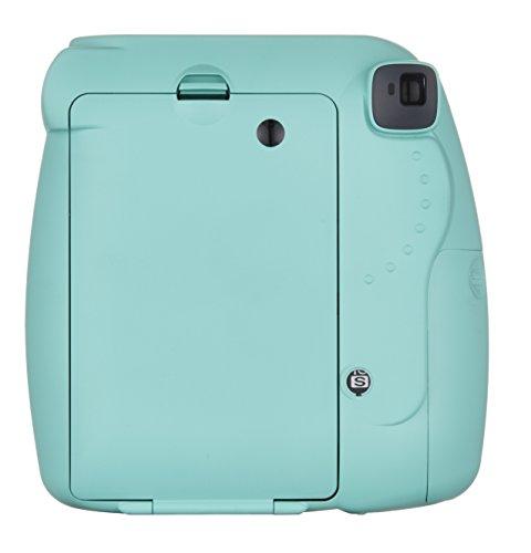41o8-VyXc5L buy the best video games- Fujifilm Instax Mini 8+ (Mint) Instant Film Camera + Self Shot Mirror for Selfie Use - International Version (No Warranty)