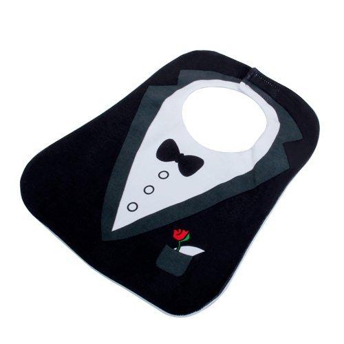 MAGIKON Black Tuxedo Toddler Feeding product image