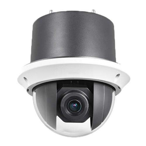 LTS Platinum 1.3MP 720p HD-TVI High Speed Dome PTZ Camera: 23x/16x Zoom, Ceiling Flush-Mount, Pelco P/D, 24v AC, OSD/UTC, 2yr