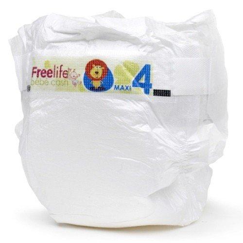 Del tamaño de la vida libre pañales de diseño de los personajes de (7 un uso medio de 18 kg) 4 de ahorro de carcasa rígida con función atril , 2 4 ...