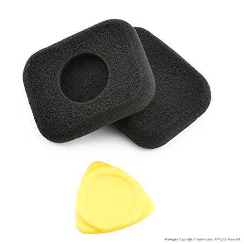 Price comparison product image Replacement Velvet Earpad for Bang&Olufsen B&O FORM 2 Headphone Velvet Ear Pad / Ear Cushion / Ear Cups / Ear Cover / Earpads Repair Parts