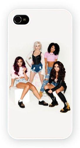 Little Mix Vertical, iPhone 5 5S, Etui de téléphone mobile - encre brillant impression