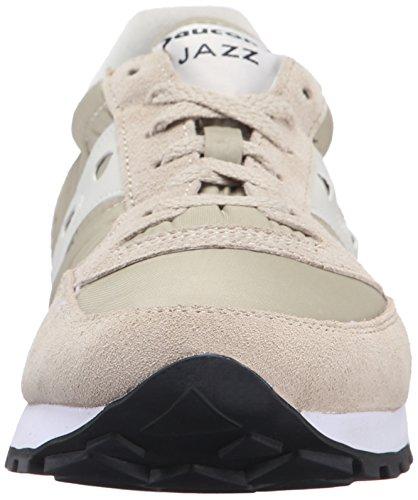 Saucony Originals Herren Jazz Original Sneaker Lt Tan