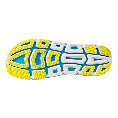 Altra AFW1838F Women's Duo Running Shoe, Blue - 6.5 B(M) US ()
