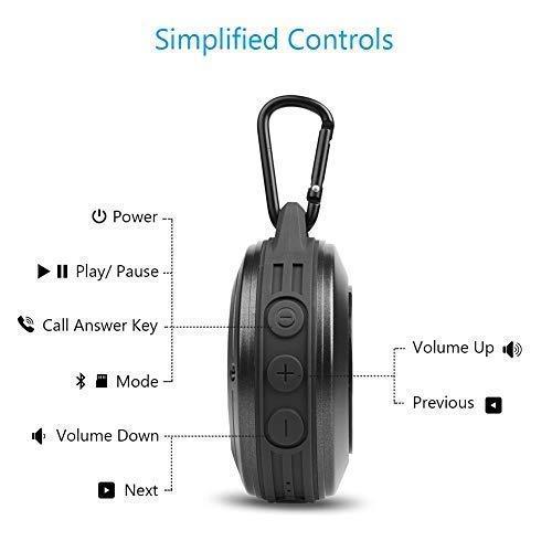 Buy portable speakers under 20