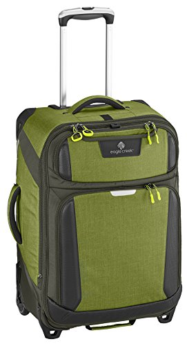 Eagle Creek Tarmac 26 Inch Luggage, Highland Green by Eagle Creek