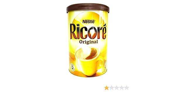 Nestlé Ricore - Café Soluble Con Achicoria , 260g: Amazon.es: Juguetes y juegos