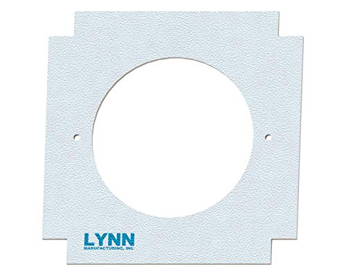 Lynn Manufacturing Replacement Travis Industries Flue Gasket 250-00363