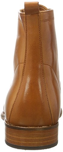 Diana Ten Women's Boots Cognac Braun Points qS0ESY