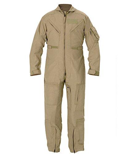 Propper Mens CWU 27/p Nomex Flight Suit