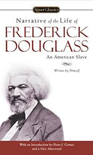 Narrative of the Life of Frederick Douglass, an American Slave (English Edition)