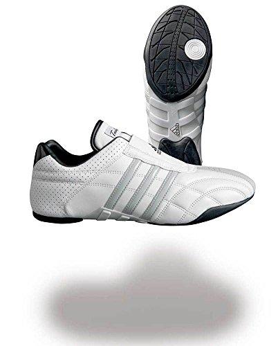Adidas, Scarpe da arti marziali uomo Bianco bianco