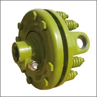 Saba embrague T60 FD 2 discos Ferodo diámetro 140 1 - 3/8Z 6 Articulación cardán para tractores cafeteras Agricole: Amazon.es: Bricolaje y herramientas