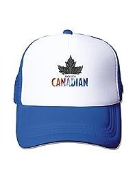 Cool Molson Canadian Trucker Mesh Baseball Cap Hat
