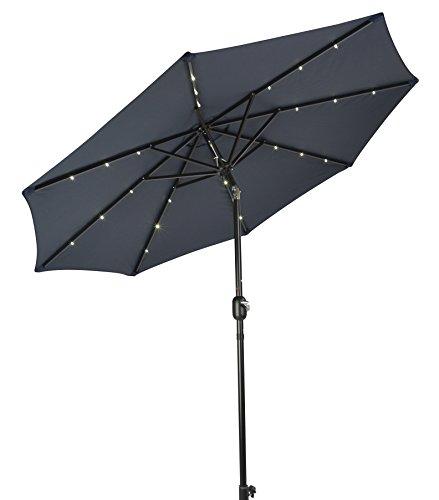 8' Outdoor Umbrella - 8