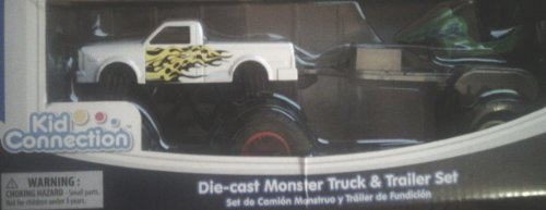 truck and trailer set - 7