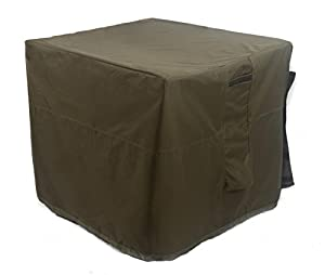 hybrid covers air conditioner cover square