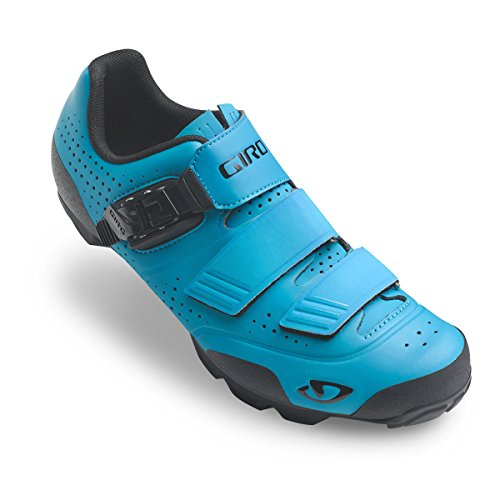 Giro Privateer R - Zapatillas - Turquesa 2018 blue jewel