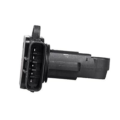 MOSTPLUS 1X43-12B579-AB 22204-22010 Mass Air Flow Meter Direct Replacement MAF Sensor for Toyota Lexus Land Rover Jaguar XJ8 X-Type: Automotive