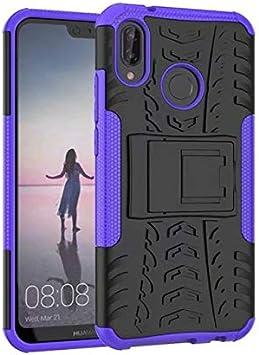 OFU®Para Huawei P Smart Plus 6.3