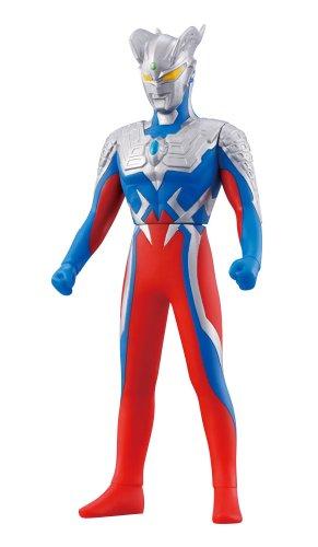 (Bandai Ultraman Superheroes Ultra Hero Series #40: ULTRAMAN ZERO)