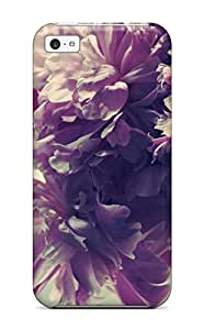 Forever Collectibles Pink Peony Titlesearch For Srchttpwallpaperstocknetuploadskeywordjss Nature Flower Hard Snap-on Iphone 5c Case
