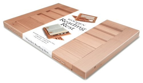 Wooden Reading Rest That Company Called If 5035393083007