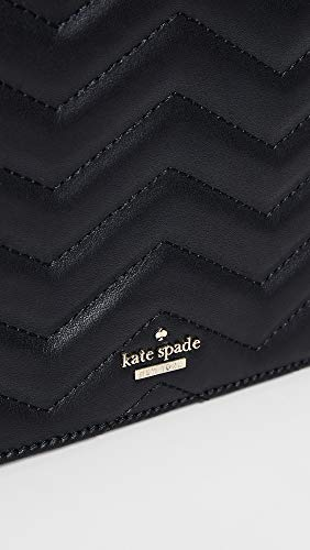 Kate Reese Bag York New Park Women's Black Marci Crossbody Spade wrrqIO7Ra