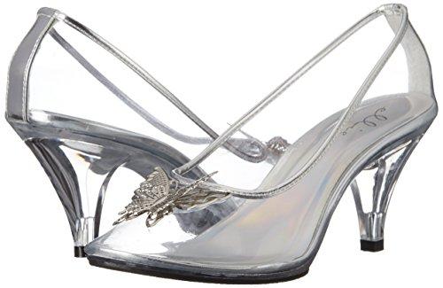 Ellie Shoes Women S  Cinder Dress Pump