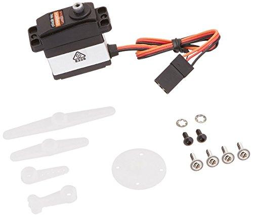 (Spektrum H3060 Sub-Micro Digital Heli Tail MG Servo)
