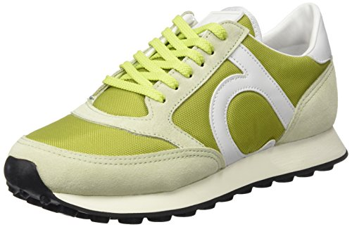 Zapatillas Rita Verde para Limagris Mujer DUUO 5Taqzw