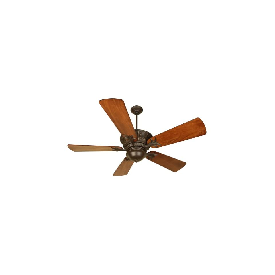 Indoor / Outdoor Ceiling Fan with Custom Blade Options