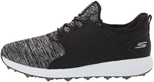 Skechers Men's Max Rover Relaxed Fit Spikeless Golf Shoe 8