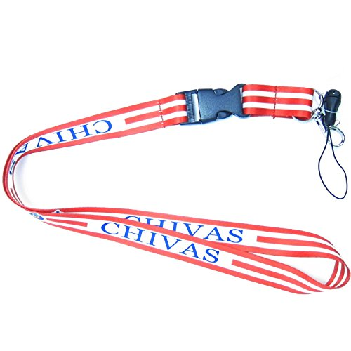 chivas-lanyard-keychain-id-neck-strap-for-mobile-mp3-ipod-or-conference-pass-new