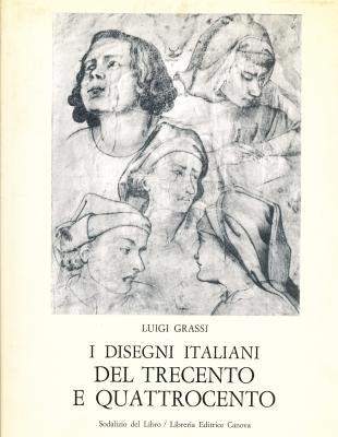 Disegni Italiani Del Trecento E Quattrocento