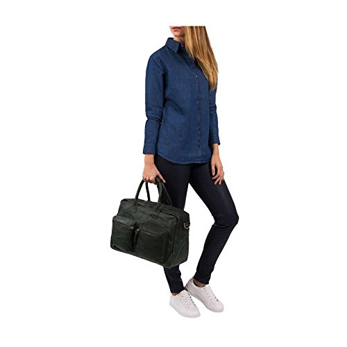 Cowboysbag The Bag Weekender co1030-green