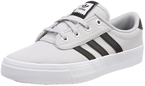 Core Grey Footwear 0 Adulto White Black Adidas Unisex Solid Lgb Gris Zapatillas Kiel xw8HaU