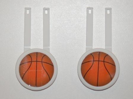 Basketball Shoe String Lock (Help Kids Tackle)