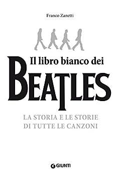 Il libro bianco dei beatles la storia e le - Tutte le canzoni dei gemelli diversi ...