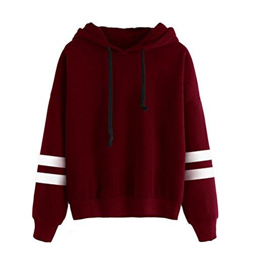 Neartime Sweater Sleeve Sweatshirt Pullover