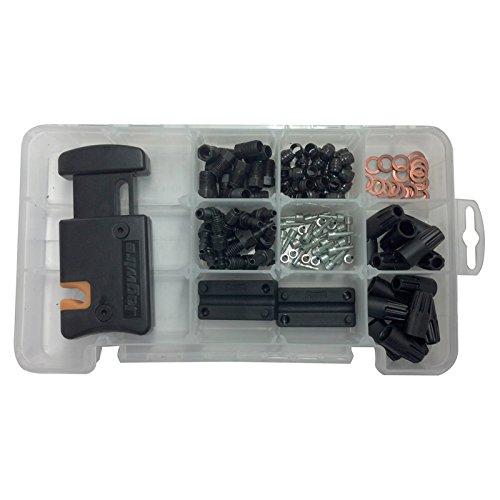 (Magura Shop service kit, hydraulic tubing - rim/disc)