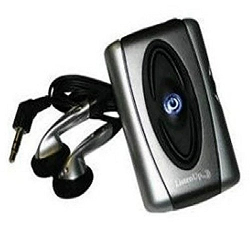 Creative Listen Up Hearing Aid Microphone TV Shopping - Amplifier Listen Up Sound Personal