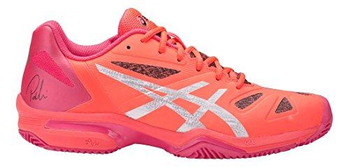 Zapatillas de pádel de Mujer Gel-Lima Padel Asics: Amazon.es ...