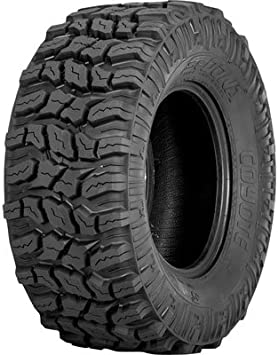 Sedona Coyote Tire 25x10-12 for Yamaha RHINO 660 4x4 2004-2007